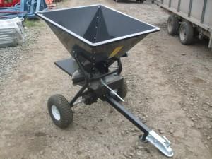 360lb quad sower