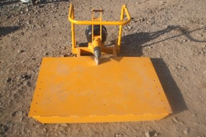 screw type log splitter